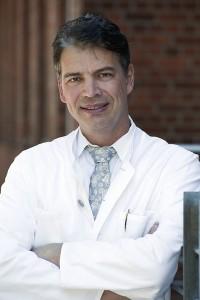 Dr. Sven Schröder, Neurologe und Spezialist für TCM